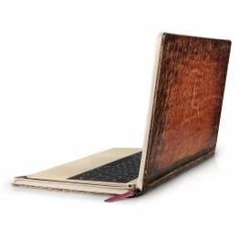 Tolv South BookBook för MacBook-Rutledge