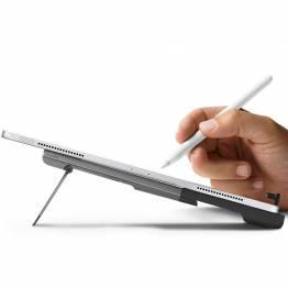 Twelve South Compass Pro för iPad-Portable Stand för alla iPads