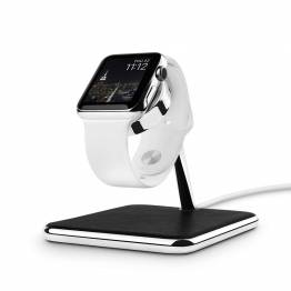 Twelve South Forté til Apple Watch - Luxury stand and charging dock
