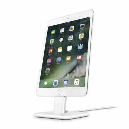 Twelve South HiRise Deluxe 2-nyutvecklad version med Lightning & Micro-USB-kabel