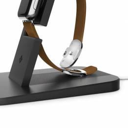 Twelve South HiRise för Apple Watch-Sovrumsram du vill ha till din Apple Watch