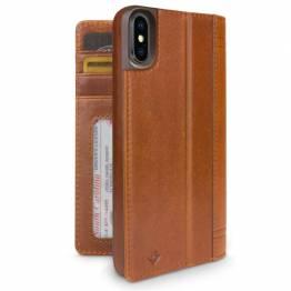 Twelve South journal för iPhone XS Max-lyxigt skydd för världens bästa telefon