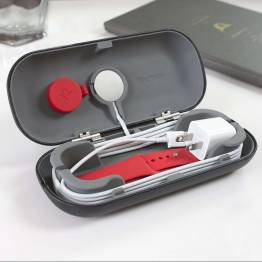 Tolv South Porter Time av Apple Watch-en Time Capsule för din klocka tillbehör.