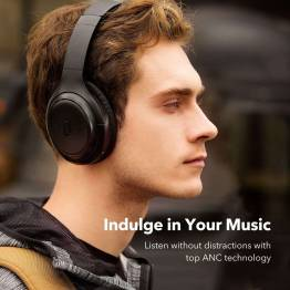 TaoTronics SoundSurge ANC trådlös brusreducering headset