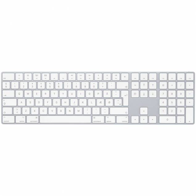Apple Magic Keyboard numeriskt tangentbord