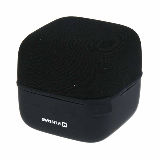 Swissten music cube 10w Bluetooth