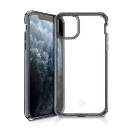 HYBRID CLEAR cover ITSkins til iPhone 11 Pro Max
