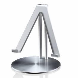 iPad Alu stativ docka