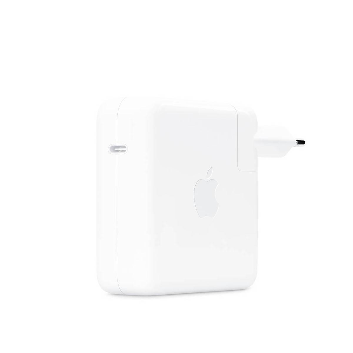 Apples USB C strömförsörjning på 96Watt Mackablar.se fra Apple