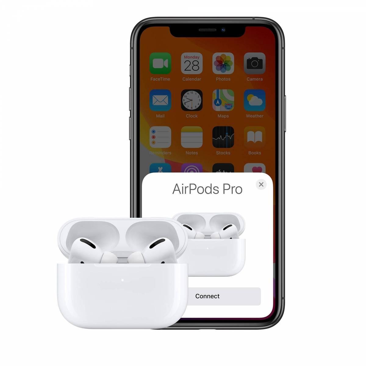 Apple AirPods Pro Mackablar.se fra Apple