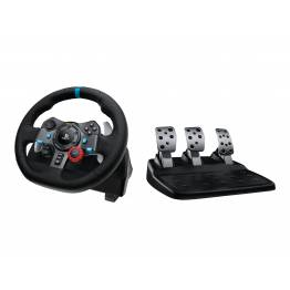 Logitech G29 Driving Force Sort ret