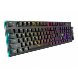 Havit USB tastatur Nordic Layout (m. æøå)