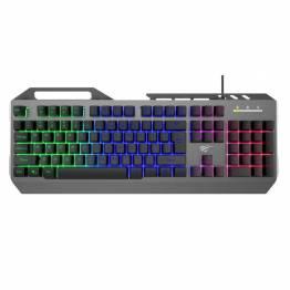 Havit Backlit Gaming Keyboard nordic