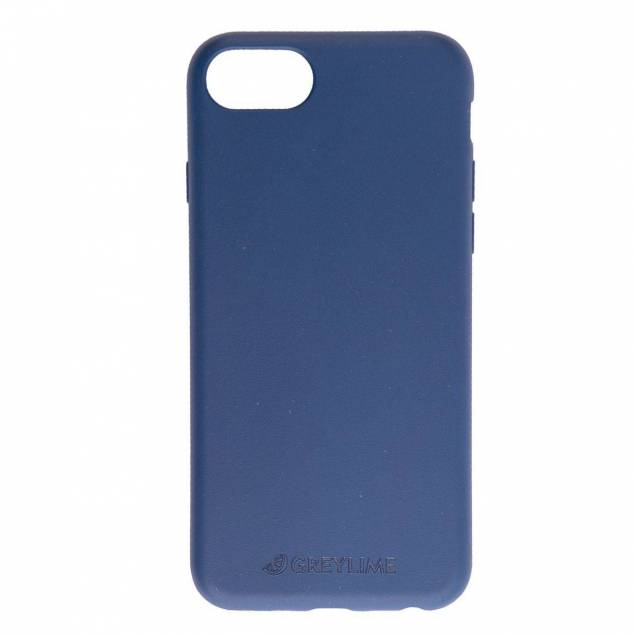 iPhone 6/7/8/se biodegradable cover GreyLime