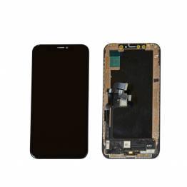 iPhone Xs hög kvalitet display
