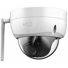 Oco Pro Dome uden dørs kamera v2
