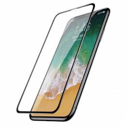 Baseus iPhone X/Xs skyddsglas med kant