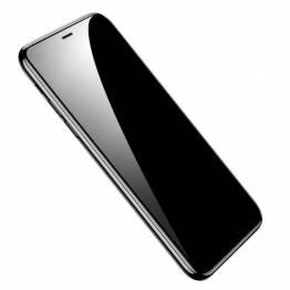 Baseus 2-pack skyddsglas för iPhone Xs Max / 11 Pro Max