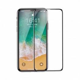 Baseus iPhone X/Xs/11pro Beskyttelsesglas med kant