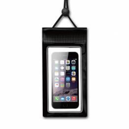 Vattentät påse för iPhone
