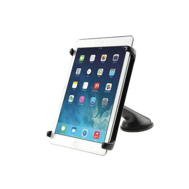 iPad bilhållare