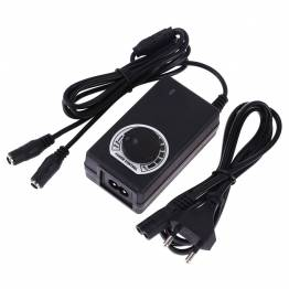 PULUZ Constant Current LED Power Supply Power Adapter for 40cm Studio Tent