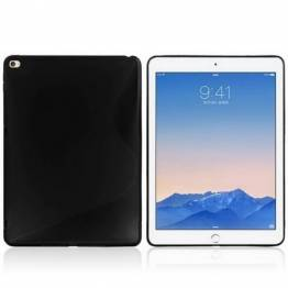 iPad air 2 silikone cover