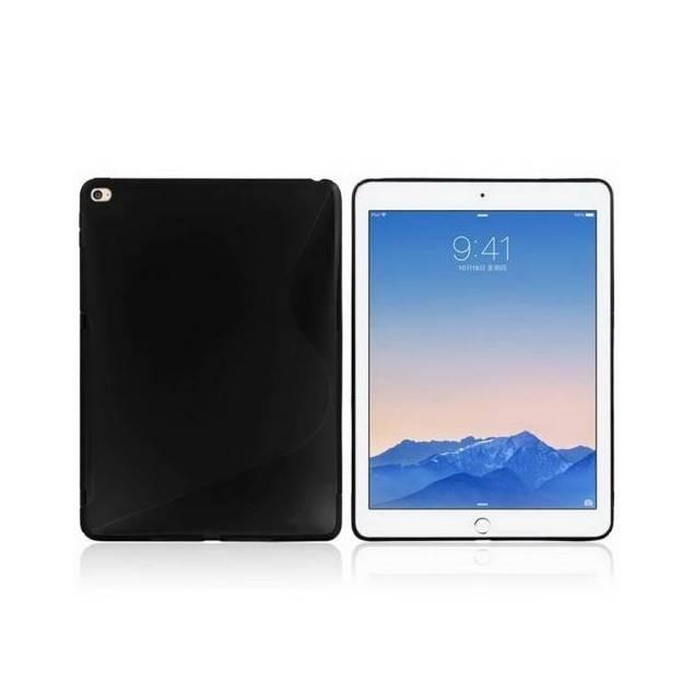 iPad Air 2 Silikonhölje