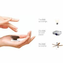 Fibaro The Button HomeKit - black