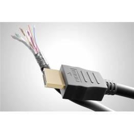 HDMI 1.4 forlænger kabel 3 meter
