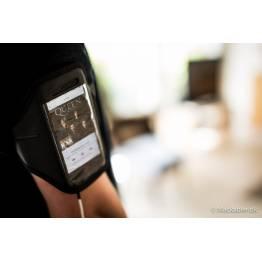 Sportarmband för iPhone