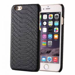 Slangeskin cover til iPhone 6/6s