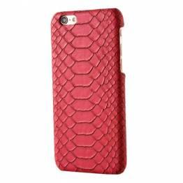 Slangeskin cover til iPhone 6/6s