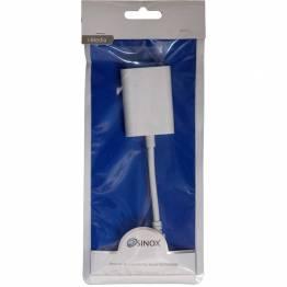 Sinox iMedia USB-C VGA-adapter