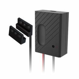 SmartWise WiFi garage dør-åbner (Sonoff-kompatibelt)