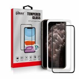 Det bedste beskyttelsesglas til iPhone 11Pro Max / Xs Max