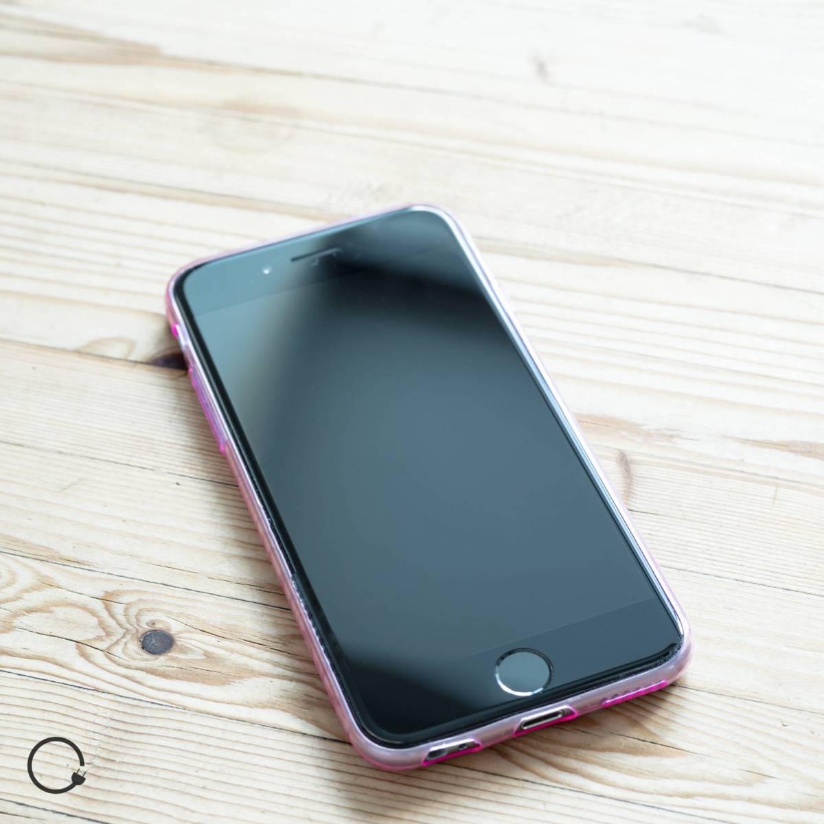 Tyndt silikone cover til iPhone 6 6s - Mackablar.se fra Haweel  9917a8ed82c97