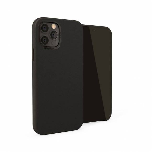 Pipetto Magnetic Leather Case iPhone 12/ 12 pro
