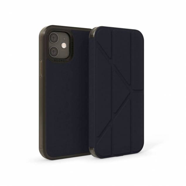 Pipetto Pipetto Origami Folio Case iPhone 12/ 12 pro