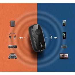 Trådløs mini jack Bluetooth V4.1 modtager BW-BR1 fra BlitzWolf