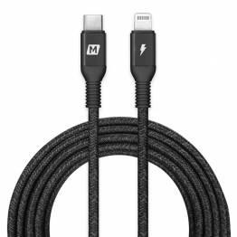 Elite Link Lightning to USB-C Cable 3 meter