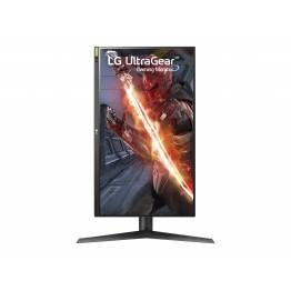 "Lenovo 27"" skærm 1080p m. IPS & USB-C"