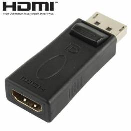 HDMI til Displayport adapter