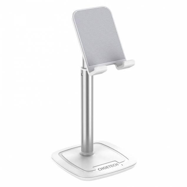 Choetech Universal Mobil og Tablet holder i justerbar højde