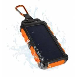 Sandberg Solar PowerBank 6000mAh