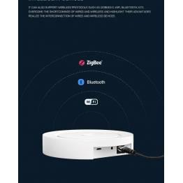 Tuya gateway med Bluetooth 5.0, Mesh, Wi-Fi och ZIgbee 3.0