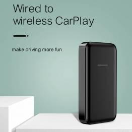 Trådlös Apple CarPlay-adapter