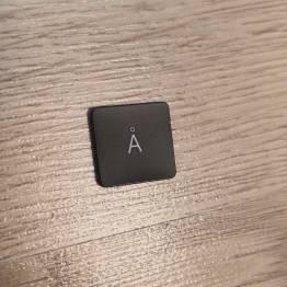 ⮕ Pil til højre knap til Macbook