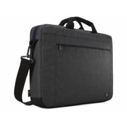 """Case Logic fodral för 15,6"""" MacBook Pro/PC - Mörkgrå"""