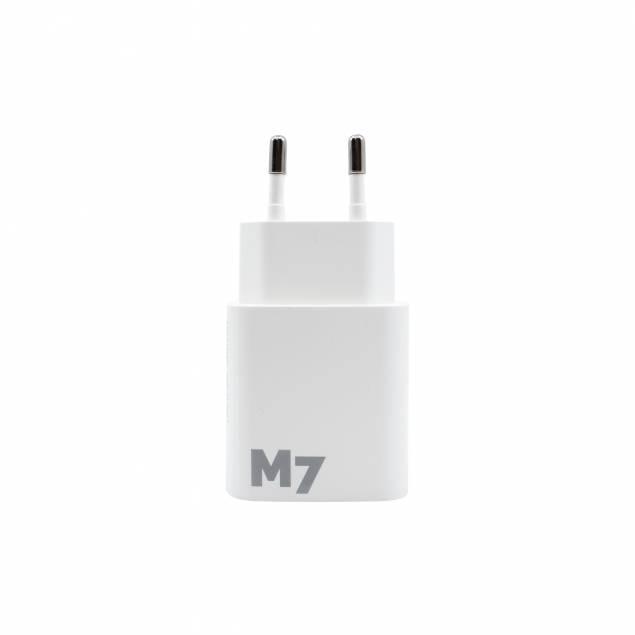 iPad/iPhone 20W laddare med USB-C PD